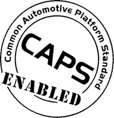 CAPS Enabled