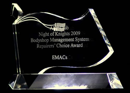 ABP 2009 Award