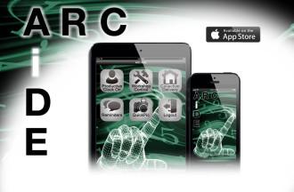 EMACS Launch ARC-AiDE App
