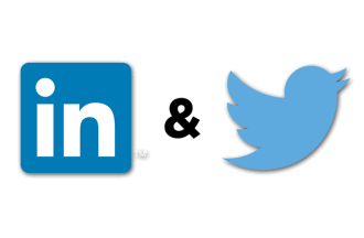Join Us On Linked In & Twitter