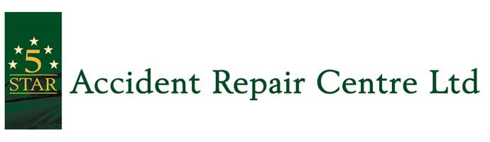5 Star Accident Repair Centre LTD
